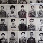 Cambodia's Recent Past