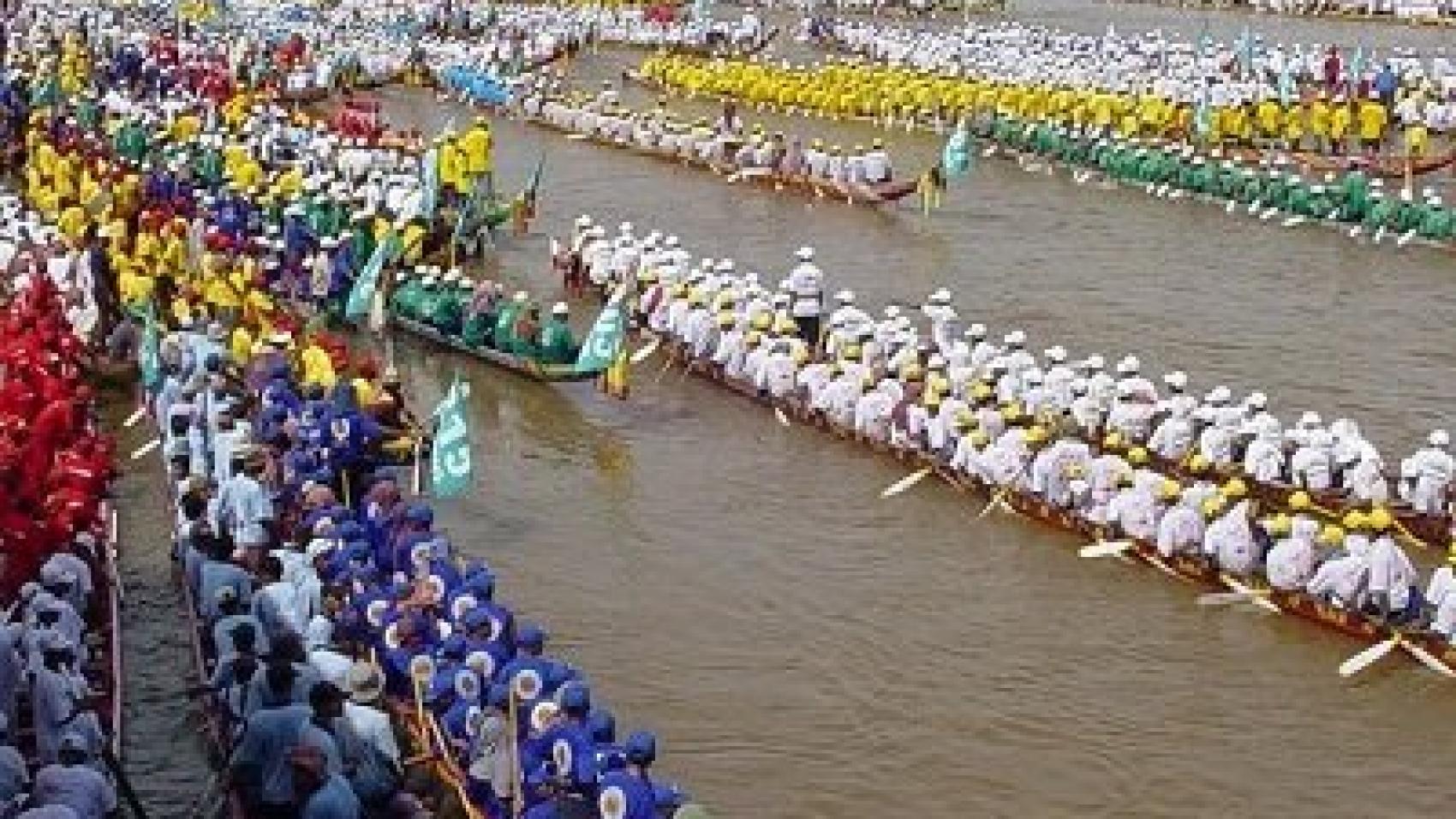 cambodian festivals