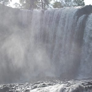Travelers Guide To The Awesome Mondulkiri Water Falls