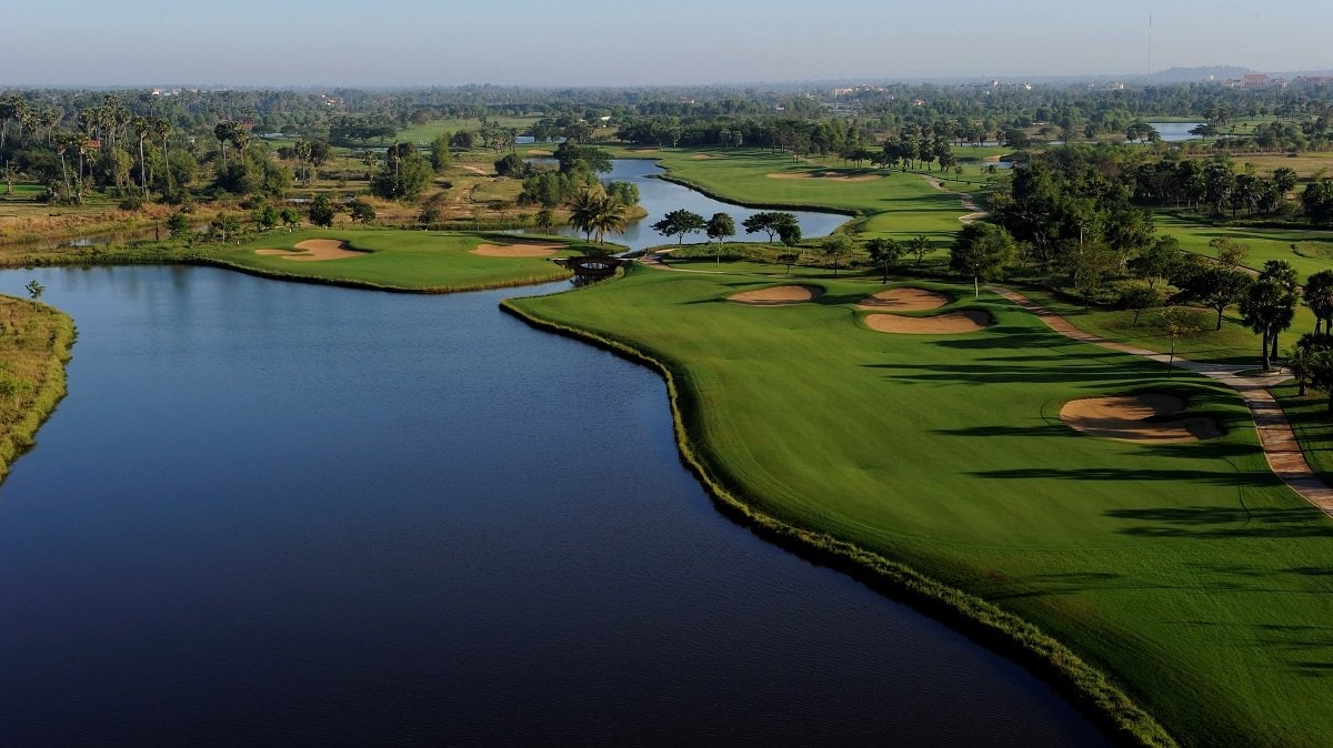 is-there-a-golf-course-in-siem-reap