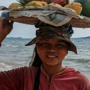 cambodian beach food