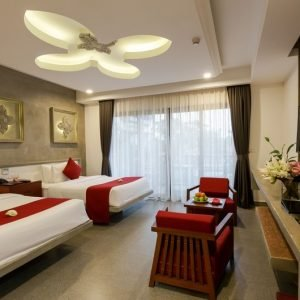 khmer mansion residence siem reap