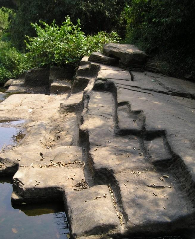 Quarry Site PK