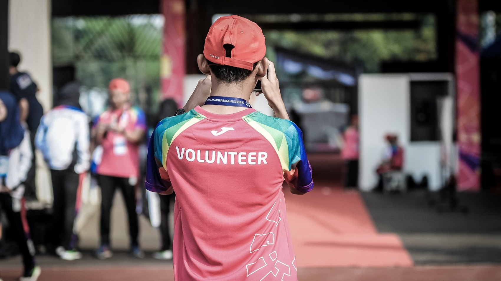 Work For Charities In Siem Reap