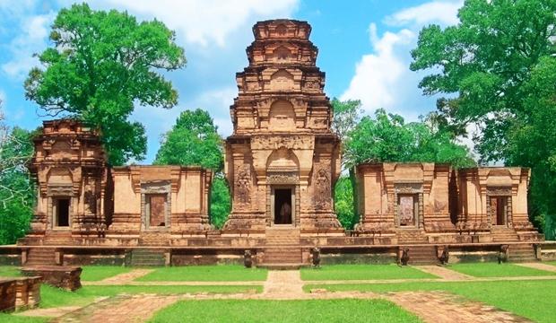 kravan-temple
