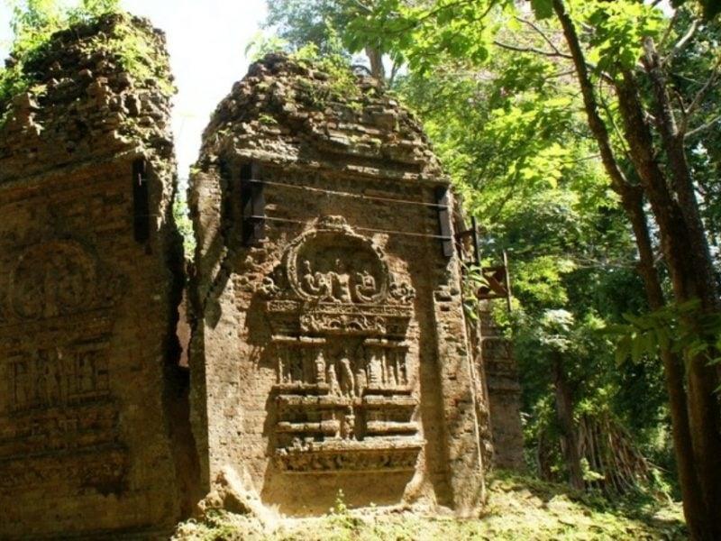 Sambor-Prei-Kuk-Kampong-Thom-Cambodia