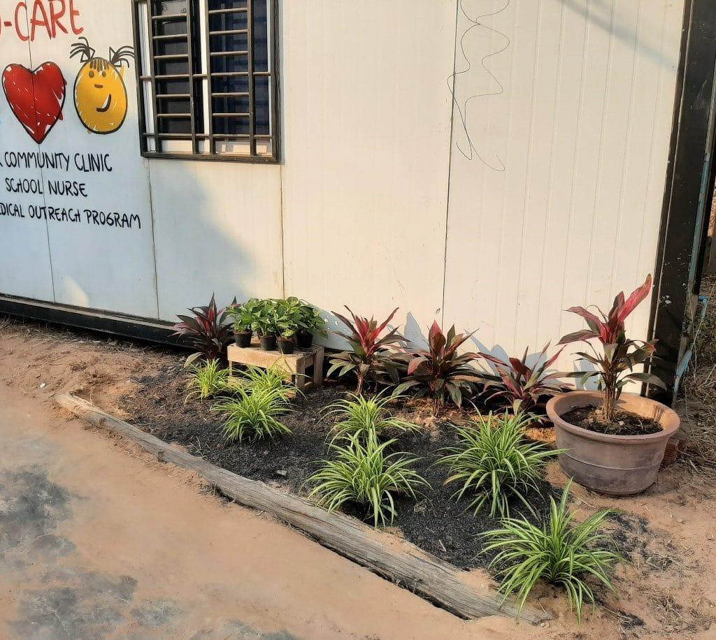 medical centre siem reap