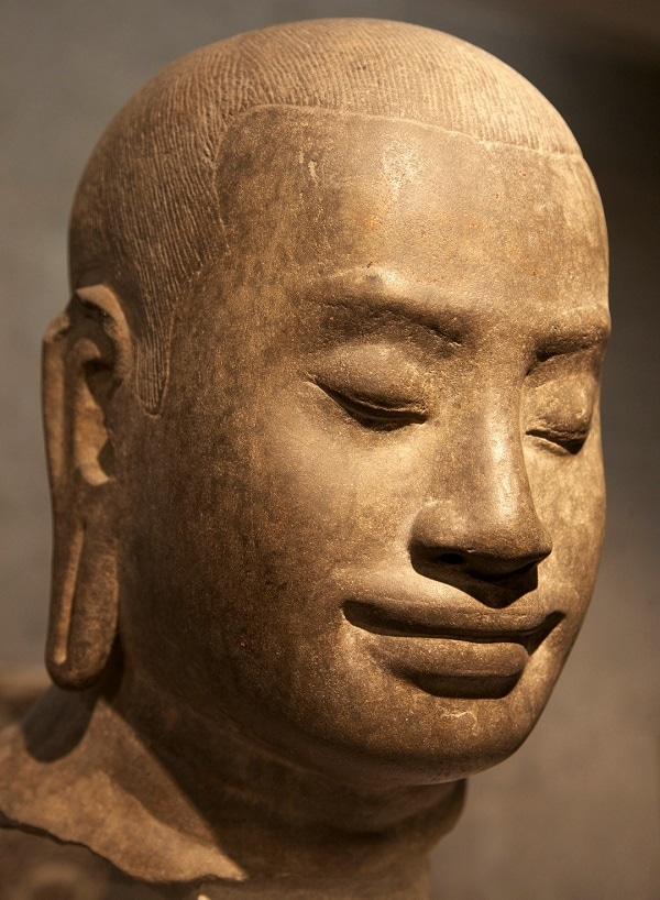 Jayavarman VII angkor thom