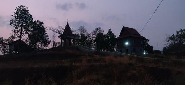 Koh Ker to Siem Reap