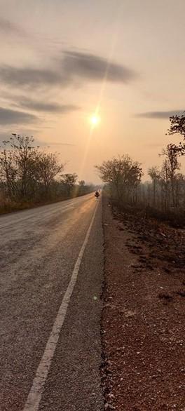 Sra'aem in Preah Vihear Province