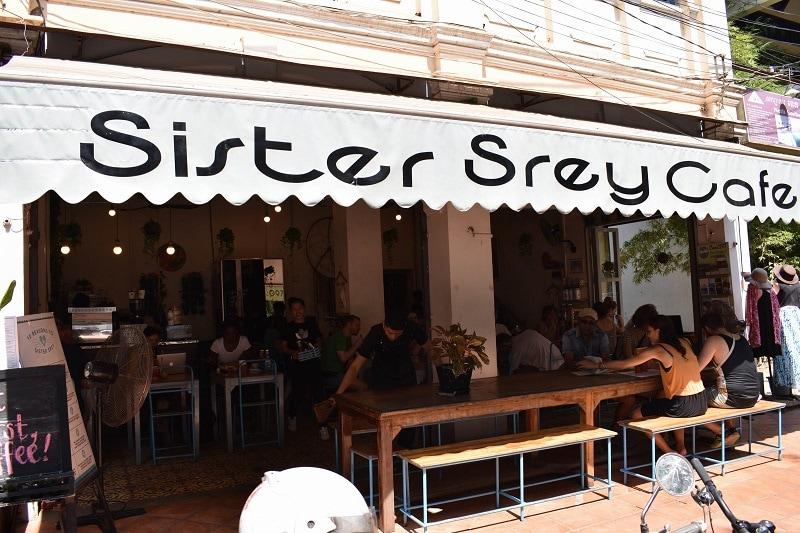 sister srey siem reap